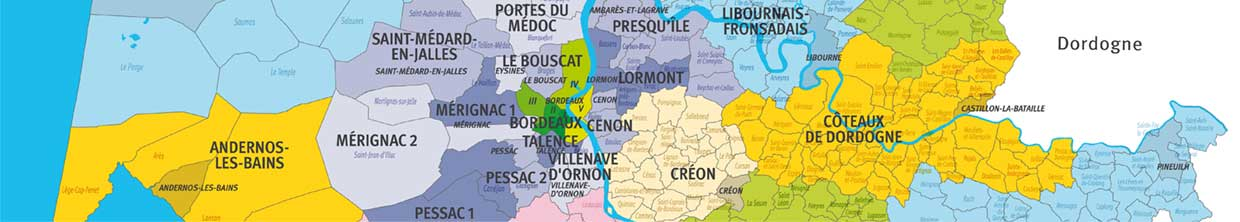 zone intervention gironde